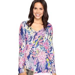 ✨BNWOT Lilly Pulitzer Liesel Sweater